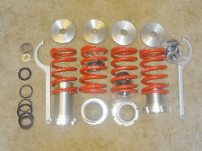 4 New DropZone Coilovers for 95-99 Eclipse