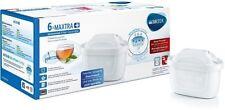 6x Original Brita Maxtra Wasserfilter Filter Kartuschen VORTEILSPACK NEU