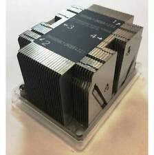 NEW!! Supermicro SNK-P0068PS 2U Passive CPU Heatsink for X11 Purley Platform