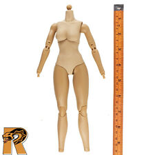 Gemini Vicky - Nude Body (Body Only) - 1/6 Scale - Damtoys Action Figures