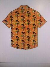 2019 Baltimore Orioles Birdland Hawaiian Shirt Medium Size - Free Shipping !!!