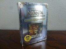 The Chronicles of Narnia: The Lion, The Witch, and the Wardrobe (4DVD) SEALED