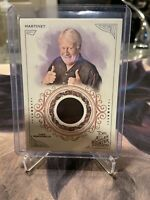 2019 Topps Allen and Ginter Relics Charles Martinet