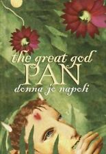 The Great God Pan-ExLibrary