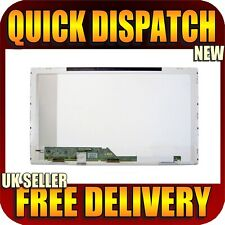 """NEW HP COMPAQ SPS 647623-001 15.6"""" LED GLOSSY HD REPLACEMENT SCREEN"""