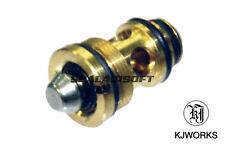 KJ Works Original CO2 Gas Valve For KJ M9 GBB Series KJW-KJ0071