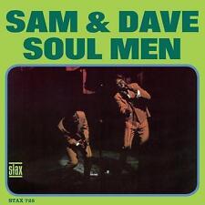 SAM & DAVE Soul Men NEW & SEALED LP VINYL (Rhino) CLASSIC SOUL R&B STAX 60s SOUL