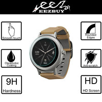 Tempered Glass Screen Protector Guard Shield Cover For LG Watch Style