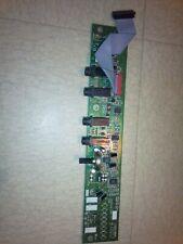 Ensoniq Asr10 Rack Input Output Card