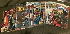 X-FACTOR LOT ISSUES 71 - 201 VOL 3 1 - 35 1 NM XMEN PETER DAVID 75 COMICS