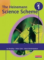 Heinemann Science Scheme Pupil Book 1  Higher Bk.1