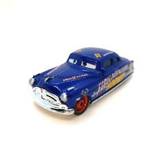 Mattel Disney Pixar Cars Doc Hudson Fabulous 1:55 Diecast Collect Toy Loose SAVE