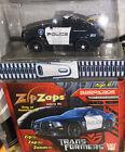 Zip Zaps RC Transformers Barricade