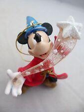 Disney - Fantasia - Mickey Mouse - Christmas Tree Hanging Ornament