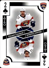 2017-18 O-Pee-Chee Playing Cards Hockey Card Pick