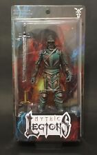 Mythic Legions IlGARR sealed NMoC 2016 wave 1.5!!