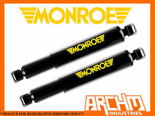 HOLDEN HQ HJ HX HZ GTS MONARO 71-80 REAR MONROE MATIC PLUS GAS SHOCK ABSORBERS