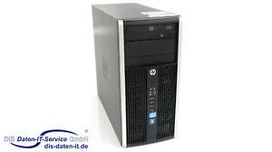 HP Pro 6300 i5-3470 @ 3,20GHz, 4GB DDR3, 1TB HDD NEU, AMD Radeon 1GB