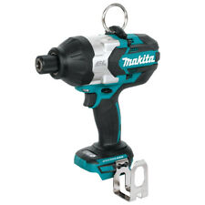 Makita XWT09XVZ 18-Volt 7/16-Inch Hex Utility Impact Wrench - Bare Tool