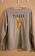 ! Disney's Tigger Sweatshirt ! Size L