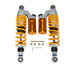 310mm/12.2 in Rear Shock Absorber Round End Type Damper Fit Yamaha SR500