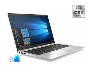 "HP EliteBook 840 G7 Laptop 14"" FHD Screen, Intel i5-10310U, 16GB RAM, 512GB SSD"