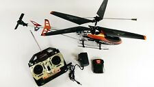 VOLITATION 9053g RC RADIO/REMOTE CONTROL HELICOPTER LARGE OUTDOOR,FANTASTIC GIFT
