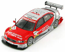 Audi A4 Vanina Ickx DTM 2006 1:43 (Only 1344pcs made)