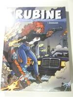 RUBINE GESAMTAUSGABE Bd. 1 Epsilon Verlag Hardcover Neuwertig