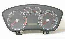 Ford Focus mk2 05-07 clocks speedometer rev counter 4M5T-10849-FS