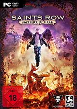 Saints Row: Gat Out Of Hell PC Steam Key [EU] [DE]