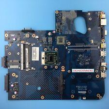 KBYF0 LA-5051P for ACER gateway NV73 NV7309U laptop motherboard,no VGA slot.