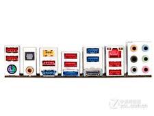 Pletina de E/S para GIGABYTE GA-Z68XP-UD4 & GA-Z68X-UD5-B3 Placa madre Placa E/S