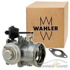 WAHLER AGR VENTIL VW TRANSPORTER BUS T5 2.5 TDI