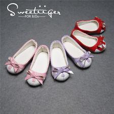 【Tii】1/6 BJD doll shoes Lace Carved shoes YOSD Super Dollfie DOD DOC AF DK Luts
