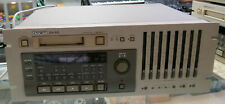 Tascam Model DA-88 Teac Professional Digital Multitrack Recorder TESTED WORKING