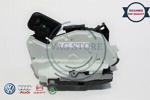 SERRATURA ANTERIORE DESTRA VW GOLF PASSAT BEETLE SEAT SKODA 5K1837016H