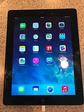 Apple iPad 4th Gen 16GB Retina Display