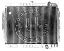 Radiator Performance Radiator 922