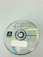 Sony PlayStation 1 PS1 PSOne Disc 2 Only Tested Parasite Eve Ships Fast
