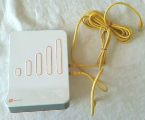 Cisco ATT Dph153-AT 3g Microcell Wireless Cell Signal Booster     L6