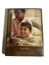 Family Times Cd Virtue Humility Vol 3 Issue 10 Homeschool Bible morals New