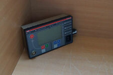 ABB REF542Plus HMI Unit Display