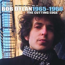 BOB DYLAN - THE CUTTING EDGE 1965-1966: THE BOOTLEG SERIES,VO 6 CD NEU
