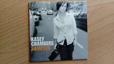 Kasey Chambers Sampler Rare 2 Track CD