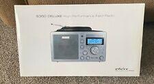 Eton (Grundig) S350DL am/fm shortwave radio in original box