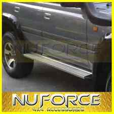 TOYOTA LANDCRUISER 80 SERIES (1992-1997) Side Steps / Running Boards