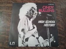 45 tours cindy bullens high school history