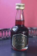 Ancienne Mignonette CREMA CAFE DON JUAN ESPAGNE - Mini bottle mignonnette