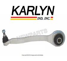 Mercedes (03-12) Control Thrust Arm Front LT Low Fore KARLYN left driver